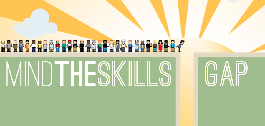 Are Skills Shortages Holding You Back?
