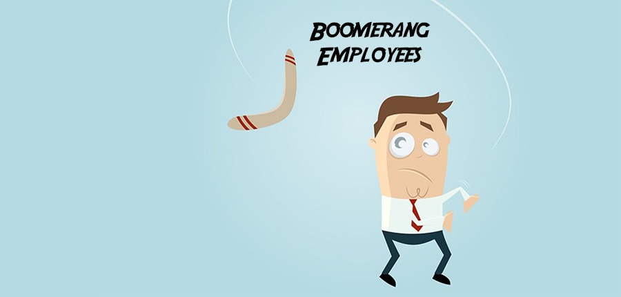 Should you Rehire an Ex-Employee