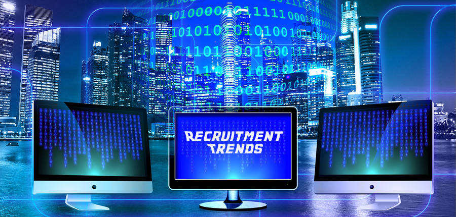 Recruitment Trends for 2018