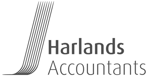 harlands accountants logo