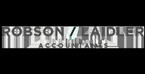 robson laidler logo