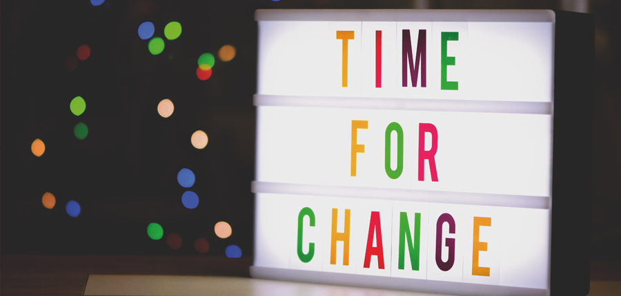 Are you Ready to Change Job?